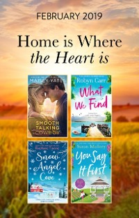 Cover Home Is Where The Heart Is Collection