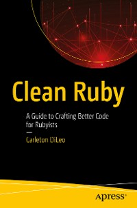 Cover Clean Ruby