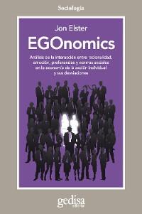 Cover EGOnomics