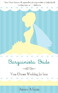 Cover Bargainista Bride