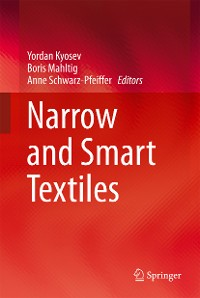 Cover Narrow and Smart Textiles