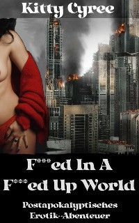 Cover F***ed In A F***ed Up World