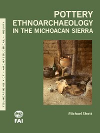 Cover Pottery Ethnoarchaeology in the Michoacán Sierra