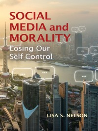 Cover Social Media and Morality