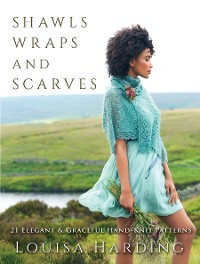 Cover Shawls, Wraps, and Scarves