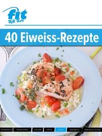 Cover Eiweiß Rezepte