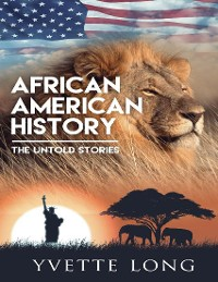 Cover African American History: The Untold Stories