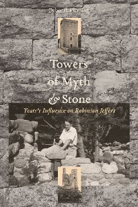 Cover Towers of Myth and Stone
