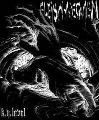 Cover Fleischrequiem