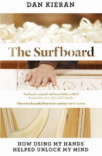 Cover Surfboard