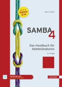 Cover Samba 4