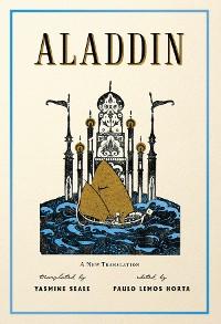 Cover Aladdin: A New Translation