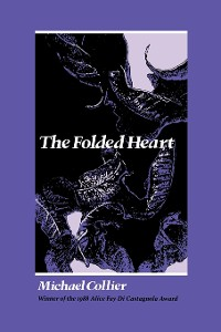 Cover The Folded Heart