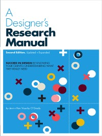 Cover A Designer's Research Manual