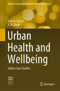 Cover Urban Health and Wellbeing
