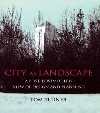 Cover City as Landscape