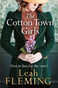 Cover Cotton Town Girls