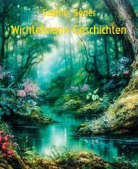 Cover Der kleine Wichtelmann im Reich der weißen Wölfe