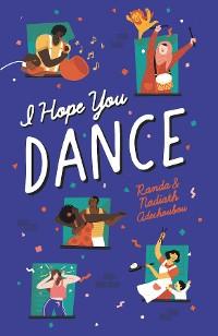 Cover I Hope You Dance