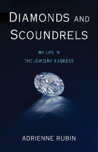 Cover Diamonds and Scoundrels