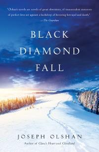Cover Black Diamond Fall