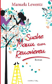 Cover Suche Mann zum Renovieren
