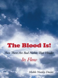 Cover Blood Is!