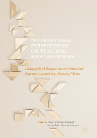 Cover International Perspectives on Teaching Rival Histories