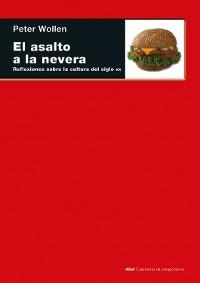 Cover El asalto a la nevera
