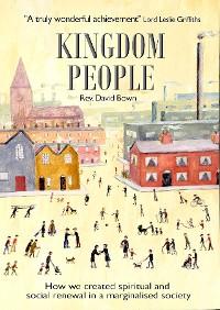 Cover Kingdom People