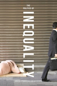 Cover Politics of Inequality