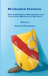 Cover Kuhnles Gesetz