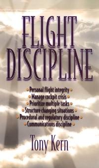 Cover Flight Discipline