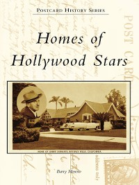 Cover Homes of Hollywood Stars