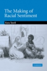 Cover Making of Racial Sentiment