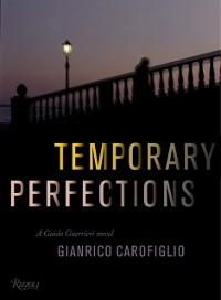 Cover Temporary Perfections