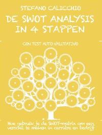 Cover De swot analysis in 4 stappen