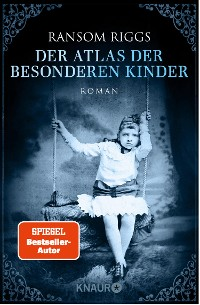 Cover Der Atlas der besonderen Kinder