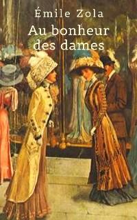 Cover Au bonheur des dames