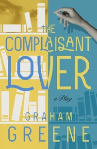 Cover Complaisant Lover