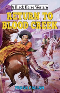 Cover Return to Blood Creek