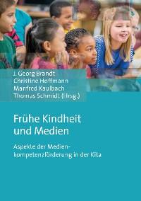 Cover Frühe Kindheit und Medien