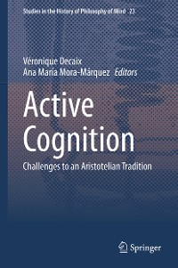 Cover Active Cognition
