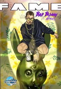 Cover FAME: Bad Bunny EN ESPAÑOL