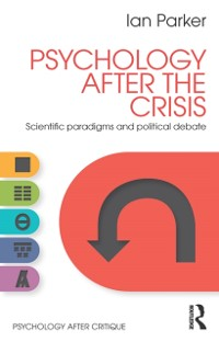 Cover Psychology After the Crisis