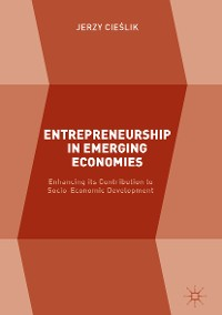 Cover Entrepreneurship in Emerging Economies