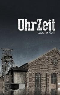 Cover UhrZeit