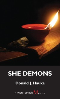 Cover She Demons