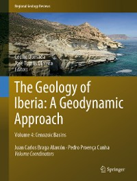 Cover The Geology of Iberia: A Geodynamic Approach