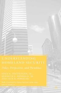 Cover Understanding Homeland Security